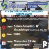 Esta noche, Planificación Participativa en barrios Guadalupe, Luján y Nuevo Luján. Vecinos invitados!