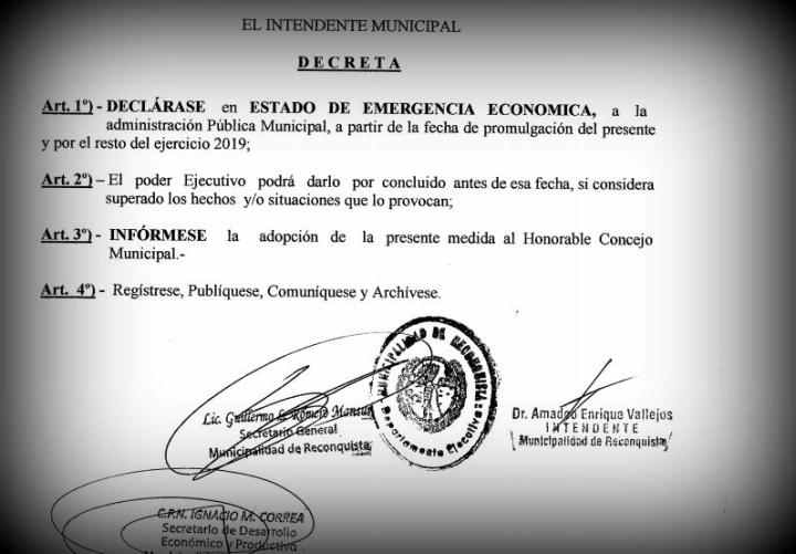 30072019 el intendente declara emergencia económica.jpg
