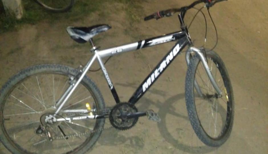 Denunciaron varios hurtos este martes. Entre ellos una bicicleta la que fue recuperada cuando el ladrón se la intentaba vender al mismo dueño.