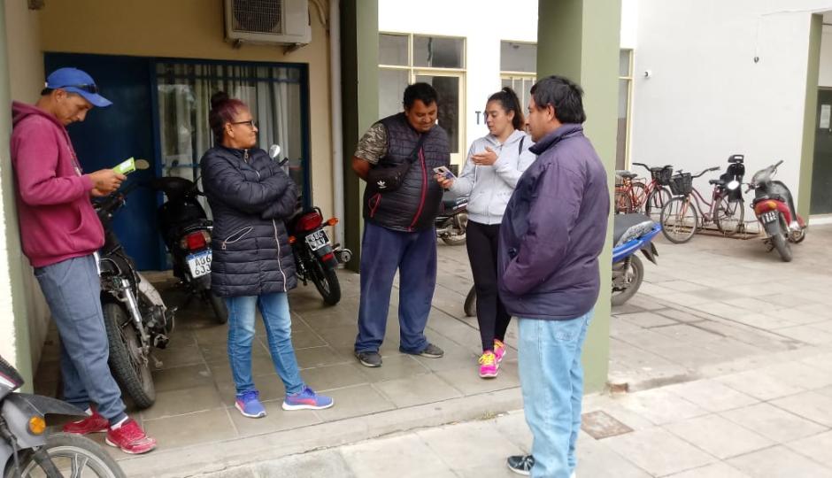 Mientras detenían a Mauro Marega y allanaban su vivienda, aparecieron más damnificados en su casa. Imperdibles sus testimonios.