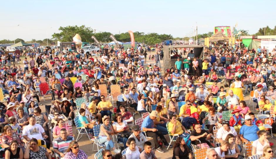 32° Concurso de Pesca del Surubí: Como continuó la fiesta este domingo en el Puerto y como seguirá este lunes 14.