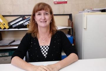 ministra de salud Andrea Uboldi 24102019.jfif