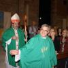 El Obispo de Reconquista emitió un comunicado luego que condenaron al sacerdote Néstor Monzón. Qué dice.