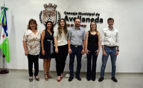 Sesionó el Concejo Municipal de Avellaneda y te contamos quiénes son las nuevas autoridades y qué comisión integrará cada concejal.