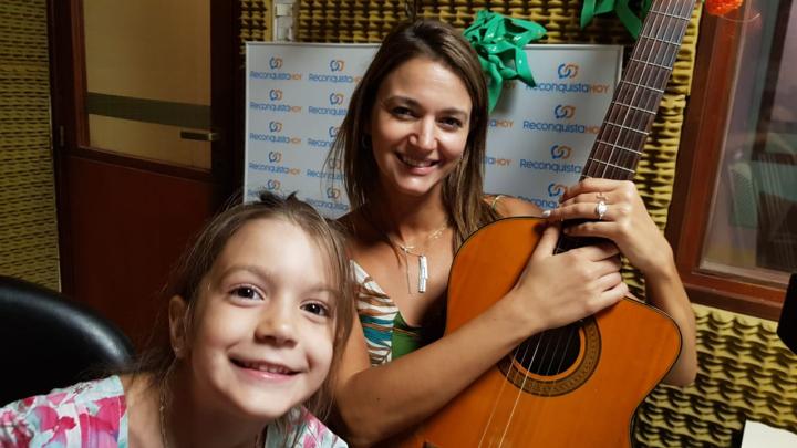 Rosana Nasich 09012020 con su hija Julia Serafini .jpeg