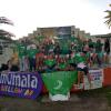 """19F,  """"Día de Acción Global por el acceso al Aborto Legal, Seguro y Gratuito"""": En Avellaneda también se movilizaron."""