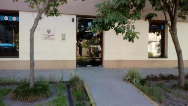 Municipalidad de Reconquista.