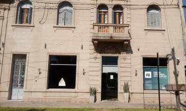Ministerio Público de la Acusación.