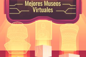 Museos virtuales.
