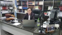 Aldo Alurralde juez federal de Reconquista  junio 2020.jpg