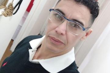 Roberto Monje.
