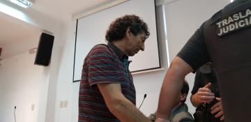 20181219 Santo Ruiz condenado x homicidio de Néstor Correa en Ruta 1 y Olessio.jpg