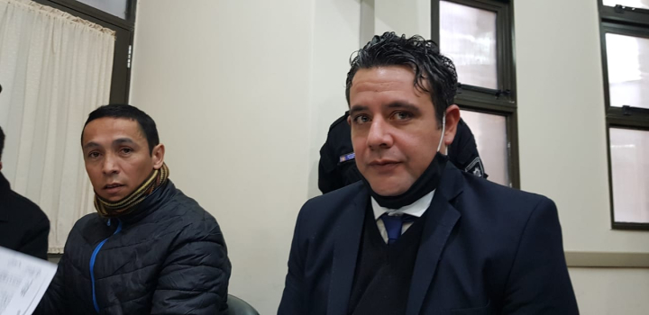 Primera jornada del juicio por el asesinato de Rosalía Jara.