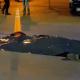 Un camión aplastó a Néstor Hugo Castillo. Avisó que se iba a matar.