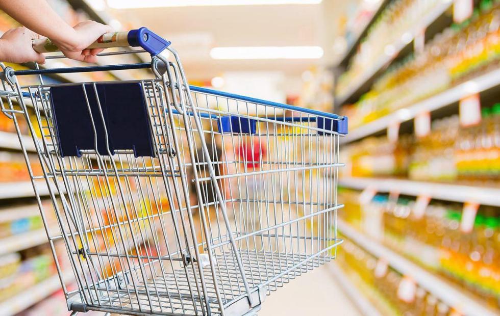 La inflación de febrero fue 3,8% y alcanzó el 51,3% en los últimos doce meses.