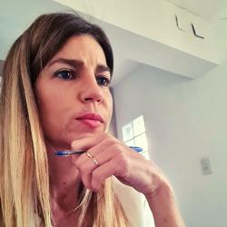 Natalia Capparelli.