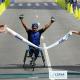 """14 atletas paralímpicos de distintos puntos del país comenzaron a llegar a la ciudad para participar de los """"10K Reconquista"""""""