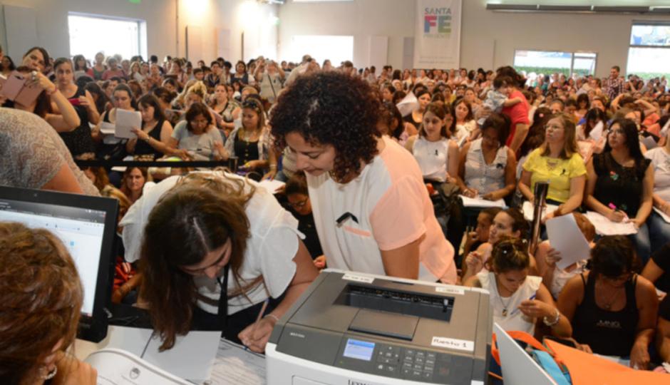 La provincia abrirá la inscripción al concurso docente de los niveles Inicial, Primario y Especial