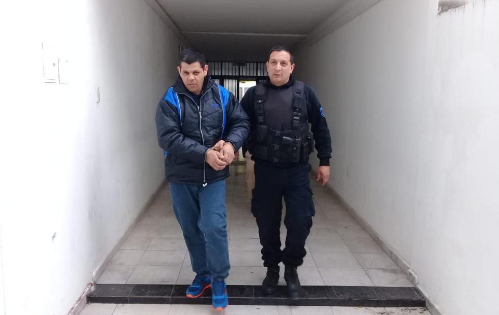 Condenaron a un reconquistense por abusar sexualmente de su hija desde que tenía 9 años. Vivió un infierno durante 7 años, también su mamá