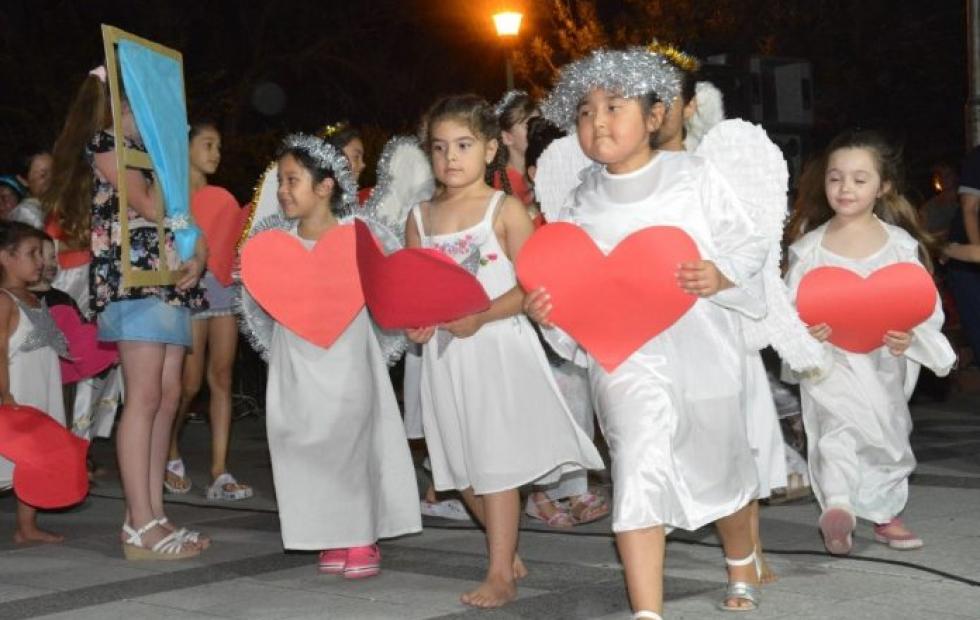 Suspenden los Cuentos navideños que se debían realizar en la plaza Los Colonizadores este sábado.