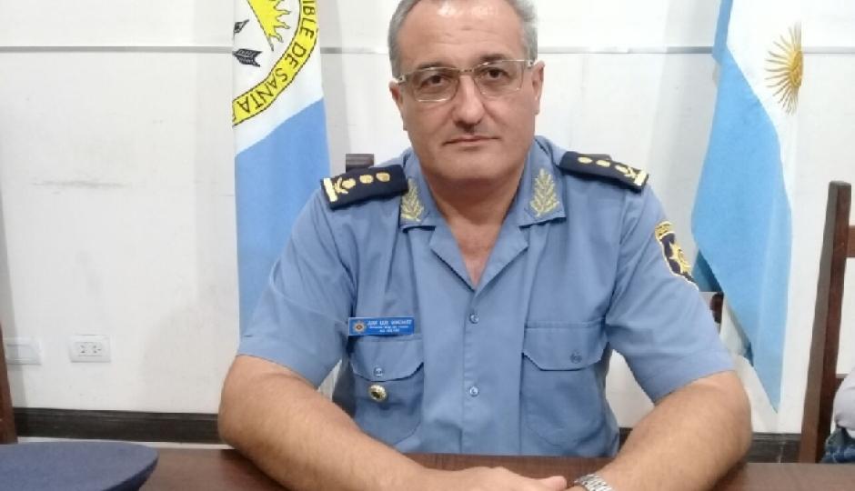 """""""Es lo más repudiable en la actuación policial"""", dijo Juan González sobre el caso donde fue baleada la suboficial Belén López Aquino."""