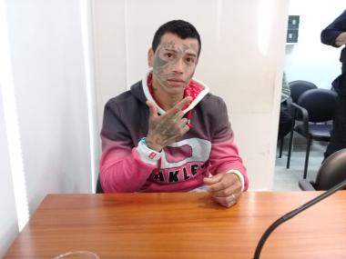 Julio Alberto Troncoso