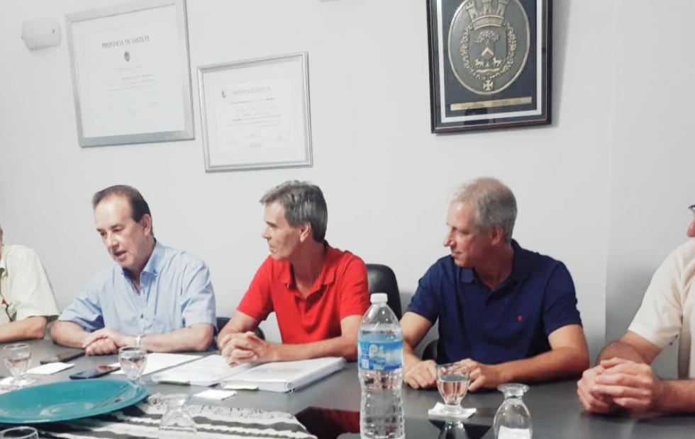 Pavimentaran el ingreso a Moussy, el administrador de Vialidad dio detalles en una entrevista con ReconquistaHOY. Audio del funcionario provincial.