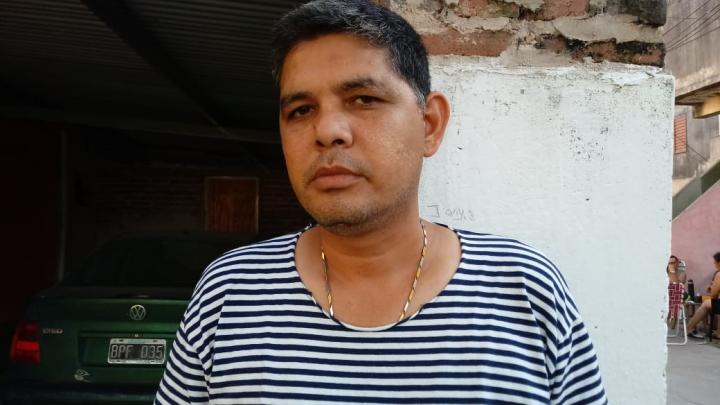 La victima contó detalles en ReconquistaHOY..jpg