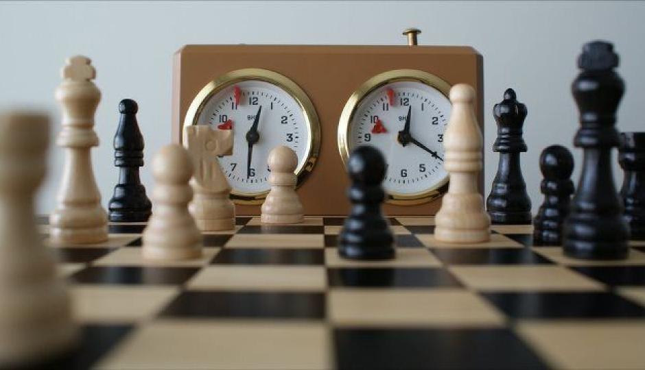 Inscriben al taller de ajedrez libre y gratuito para chicos.