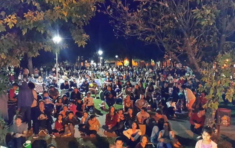 """Se realizo la 7° cruzada solidaria """"Dar es Dar"""" y se informaron los resultados."""
