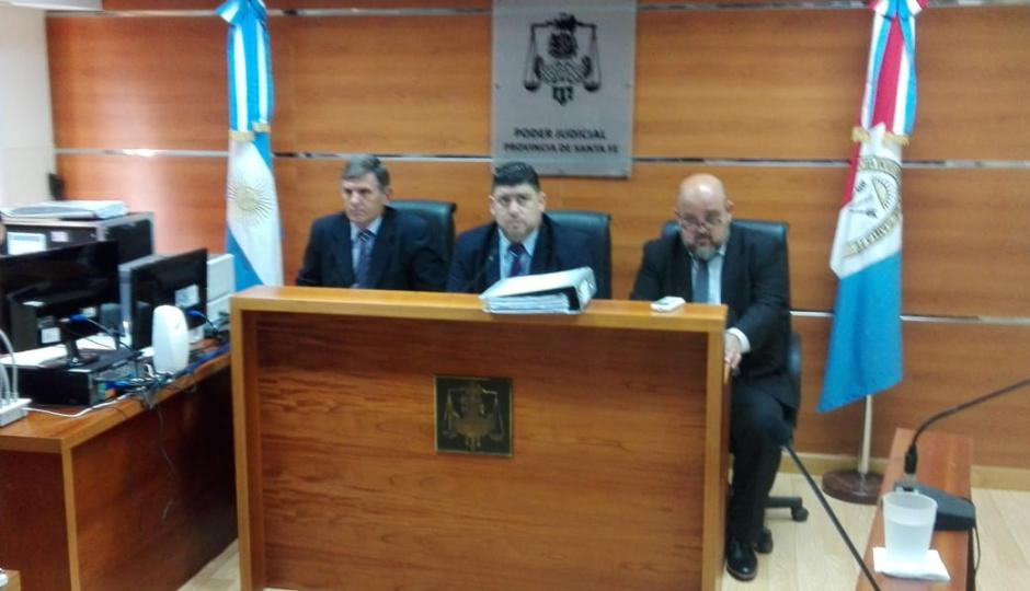 Se realizó la primera jornada del juicio oral y público por el doble homicidio ocurrido en Villa Guillermina.