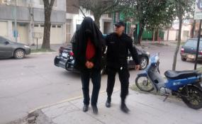 Libertad con restricciones para el profesor Aldo Scarpín luego que ya declararon todas las víctimas.
