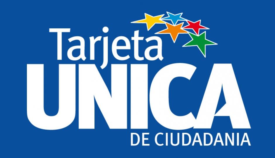 La provincia acredita los fondos de la Tarjeta Única de Ciudadanía.