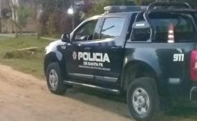 Un policía entre los detenidos por abigeato luego de secuestrar pruebas en allanamientos.