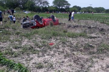 27102019 vuelco fatal en Florencia Ariel Fernando Ortega B.jfif