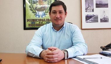 Guillermo Romero Mansur en su despacho B.jfif