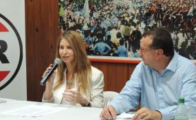 La Unión Cívica Radical de Reconquista tiene nuevas autoridades.
