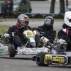 Este fin de semana corren los Karting. Horarios, valor de la entrada y más detalles