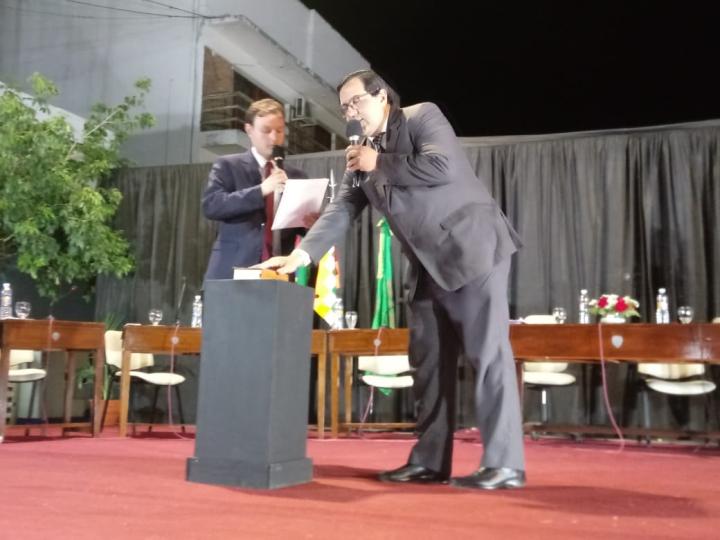 09122019 Enri Vallejos juró segundo mandato de intendente.jpeg