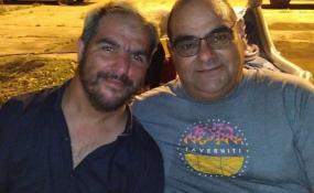 La familia de Matías Oviedo realizó la denuncia en Fiscalía para que se investigue su muerte.