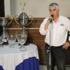 """""""A esta hora tenemos 668 inscriptos"""", expresó Sergio Duran en ReconquistaHOY, aquí más detalles para ir palpitando la fiesta de los pescadores"""