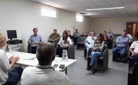 Se constituyó el Comité de Operaciones de Emergencia de la Región - Covid-19.