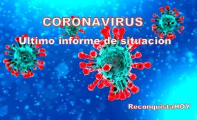 Terminó marzo sin ningún caso de Coronavirus en todo General Obligado, 133 casos en la provincia, ningún fallecido. 1054 en el país, 27 fallecidos.