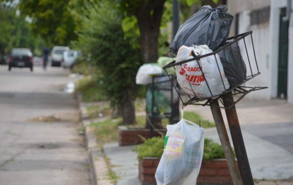 Semana Santa, como será la recolección de residuos en Reconquista y Avellaneda.