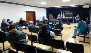 Reunión de defensa civil Villa Ocampo.jpg