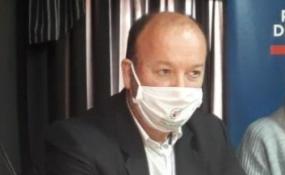 Qué dijo el Intendente de Villa Ocampo sobre la situación que se vive en su ciudad después de los primeros contagios de Coronavirus.
