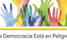 """El concepto de """"infectadura"""" y la carta que agiganta el debate en la República Argentina."""