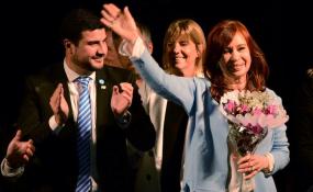 """Marcos Cleri: """"Pedimos a la oposición cordura y compromiso con la convivencia democrática""""."""
