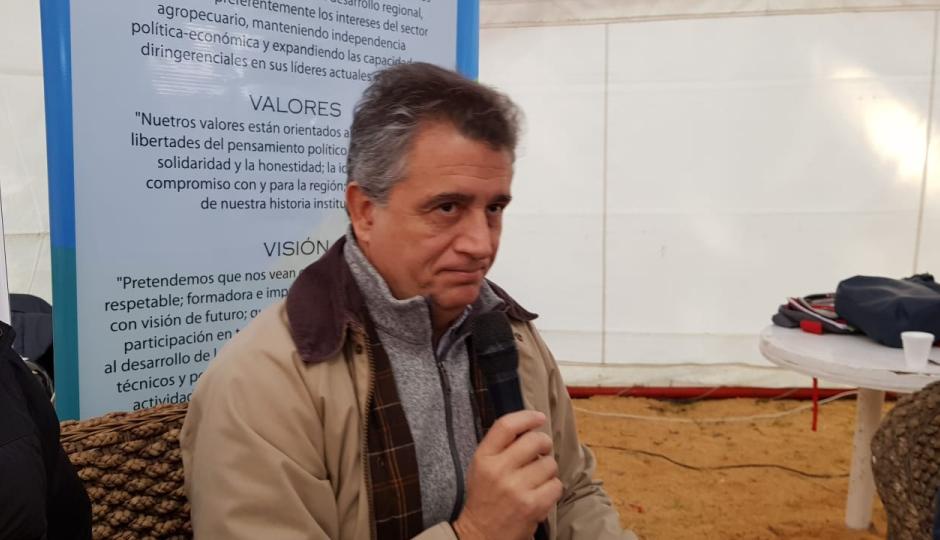 Lo bueno y lo malo para la agroindustria y los trabajadores del Norte Santafesino y otros intereses. Las respuestas del ministro de Agroindustria de la Nación en ReconquistaHOY.