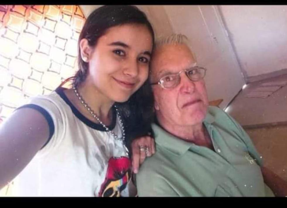 Luciana Pighin y su abuelo qepd.jpg